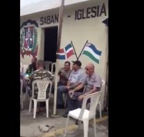 """Captado En Vídeo"""": Policías """"Dándose"""" Unas Frías En El Cuartel #Video"""