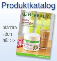 herbalife gå ner i vikt