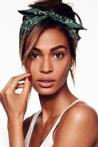 Six Different Hairstyles Using Your Bandana | Bandanas