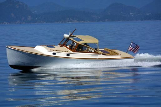 Gallery Ch Marine Bass Boat Classic Boats