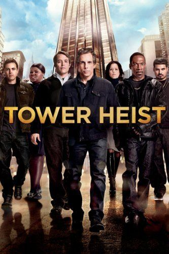 Amazon.com: Tower Heist: Eddie Murphy, Ben Stiller, Matthew Broderick, Casey Affleck: Amazon Instant Video
