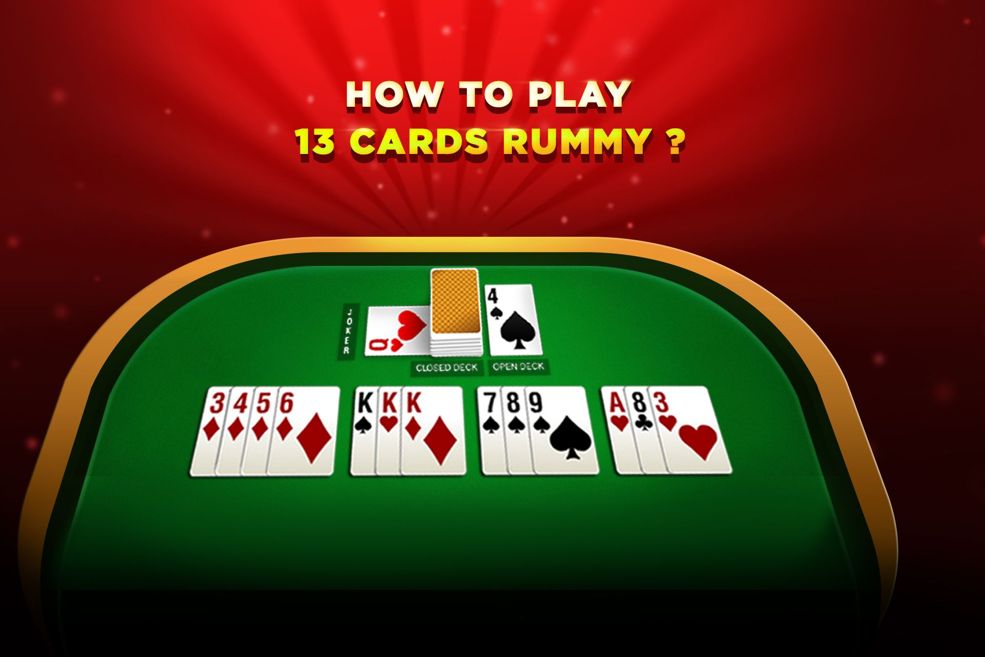 Pin by RummyToday on Poker in 2021 | Rummy, Classic games