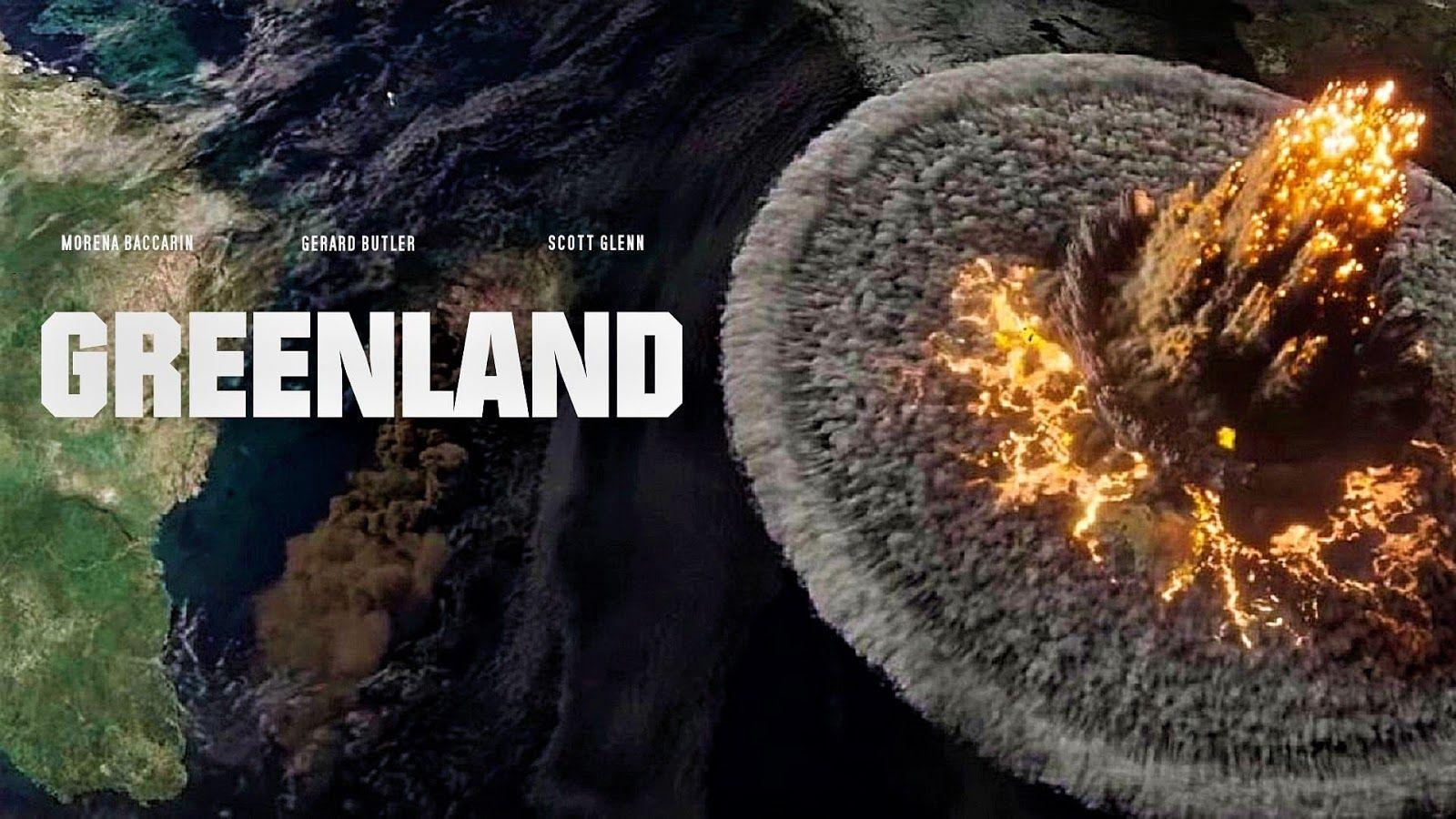Greenland Movie 2020 Trailer