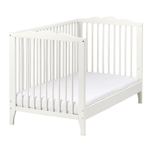 Possible Crib Hensvik By Ikea 139