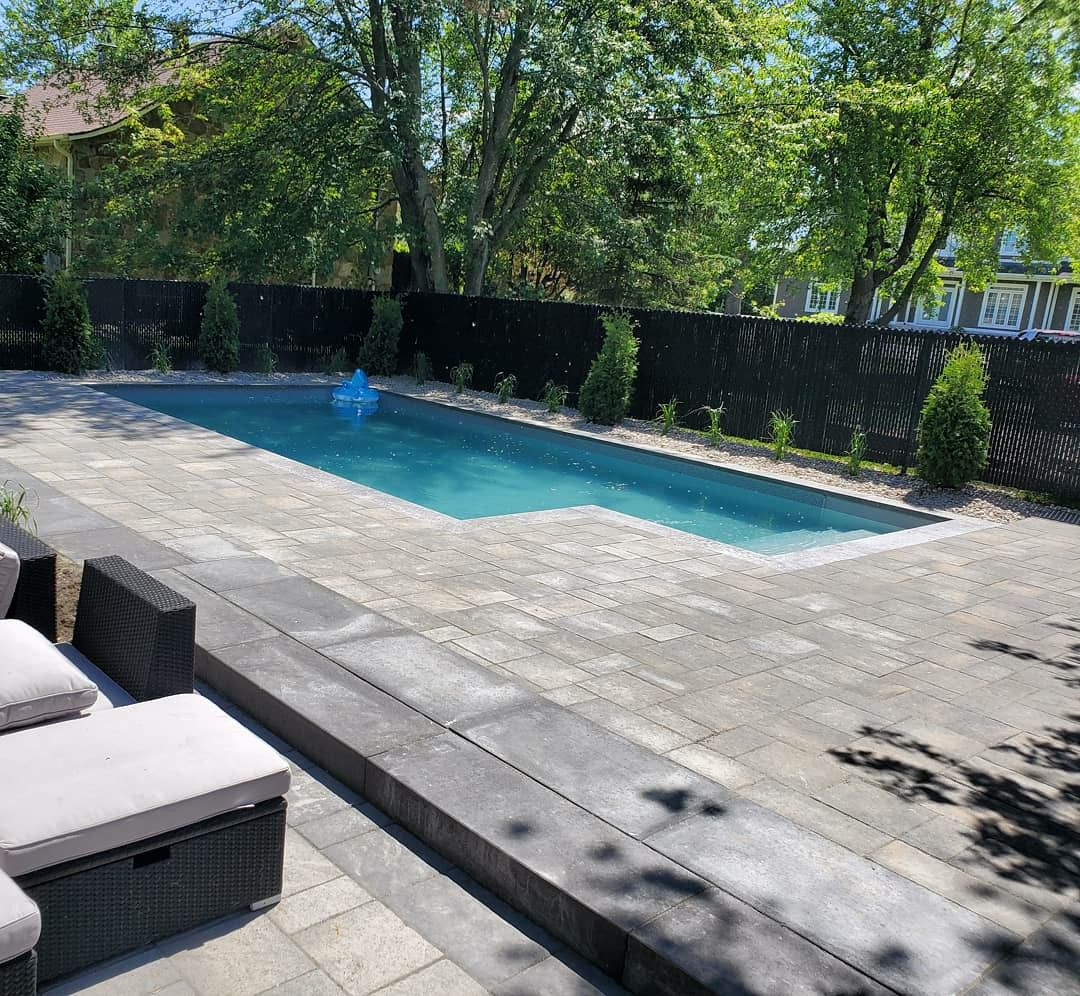 Amenagement Paysager Piscine In 2020 Outdoor Decor Outdoor Home Decor