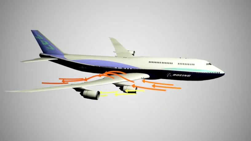 Profile of an Aerospace Engineer Aerospace engineering