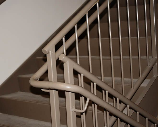 Lapeyre Stair   Photo Gallery