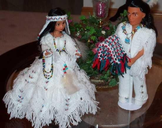 Indian Dolls #indianbeddoll
