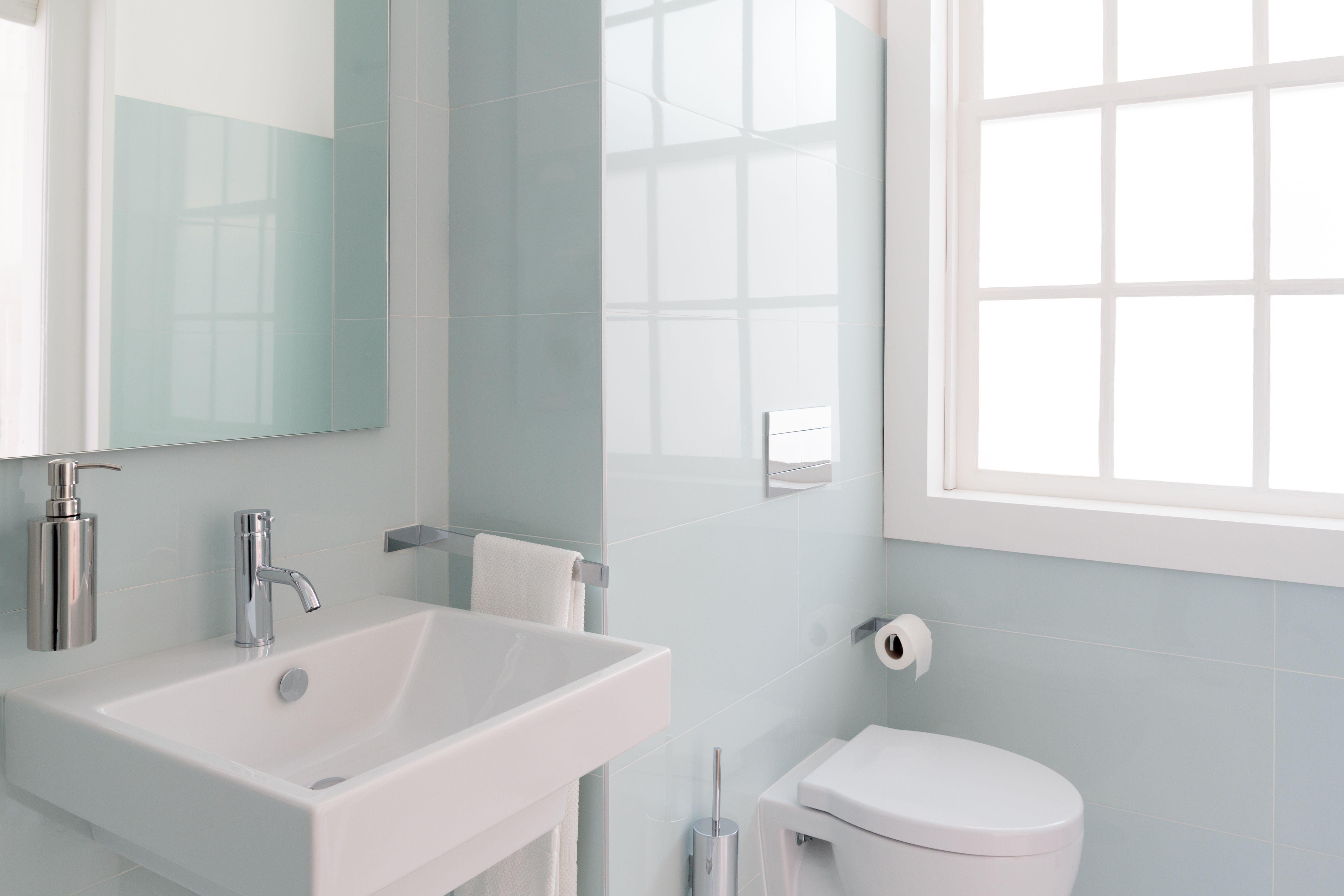 Rollputz Streichputz Alpenkalk Kinderleicht Auftragen Kleines Bad Einrichten Bad Einrichten Badezimmer Renovieren