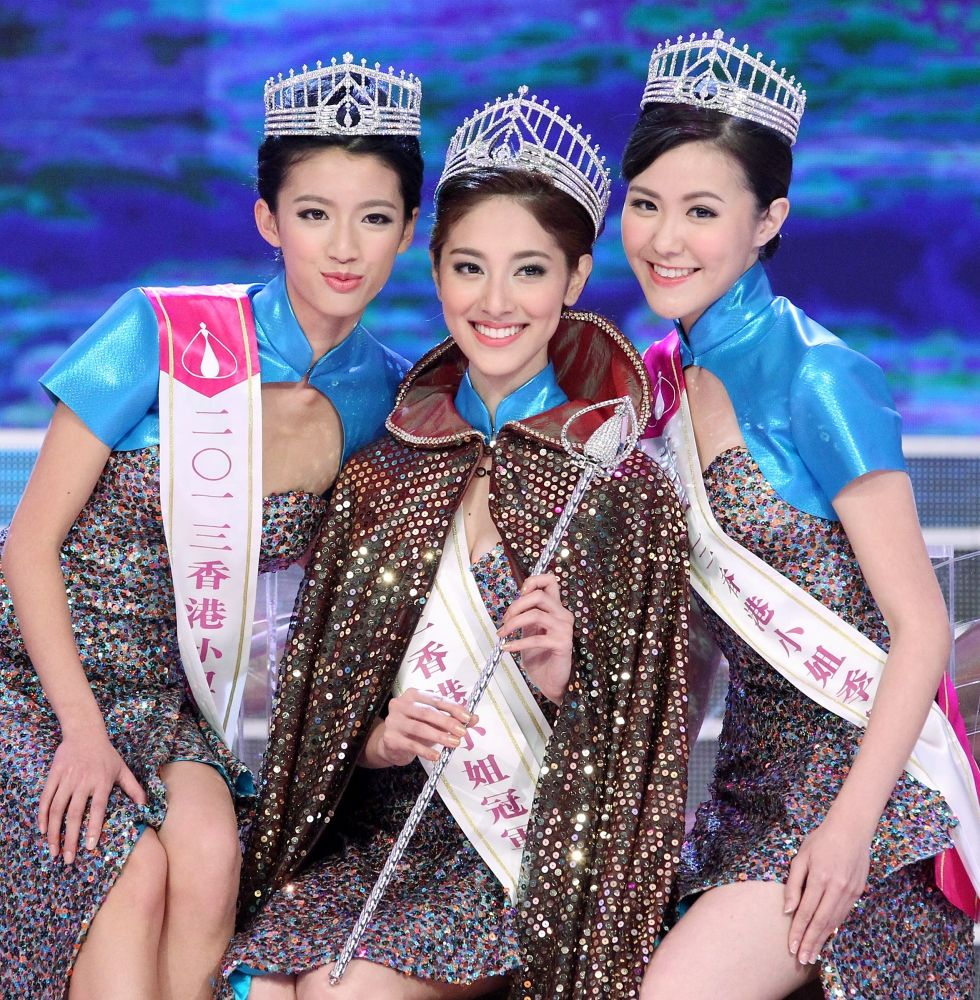f86f6c41dc936935ecbddc07460941e8 Miss Hong Kong 2013 crowned!