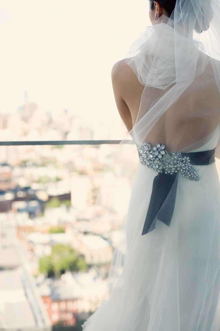 New york wedding suzanne paul my style pinterest boda