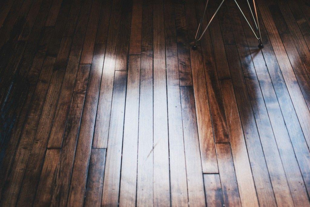 Diy Wood Floors Fake It Till You Make It Apartment Decorating