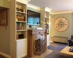 Crown Moulding Size To Ceiling Height 7 Foot Ceiling 3 Or Smaller 8 Foot Ceiling 3 4 9 Foot Ceiling 4 Low Ceiling Crown Molding Moldings And Trim
