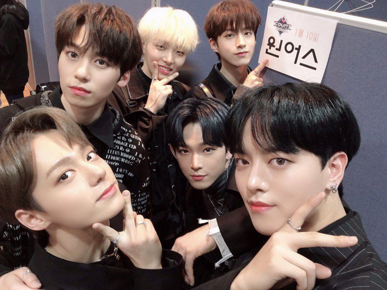 Oneus On Twitter Boy Groups Kpop Groups Korean Idol