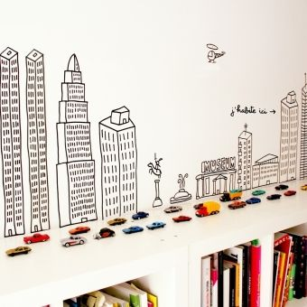 great display for toy cars