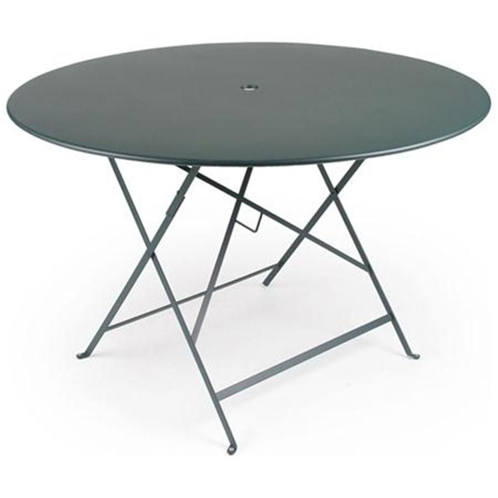 Buy 46-inch Fermob Bistro Folding Table online with free shipping ...