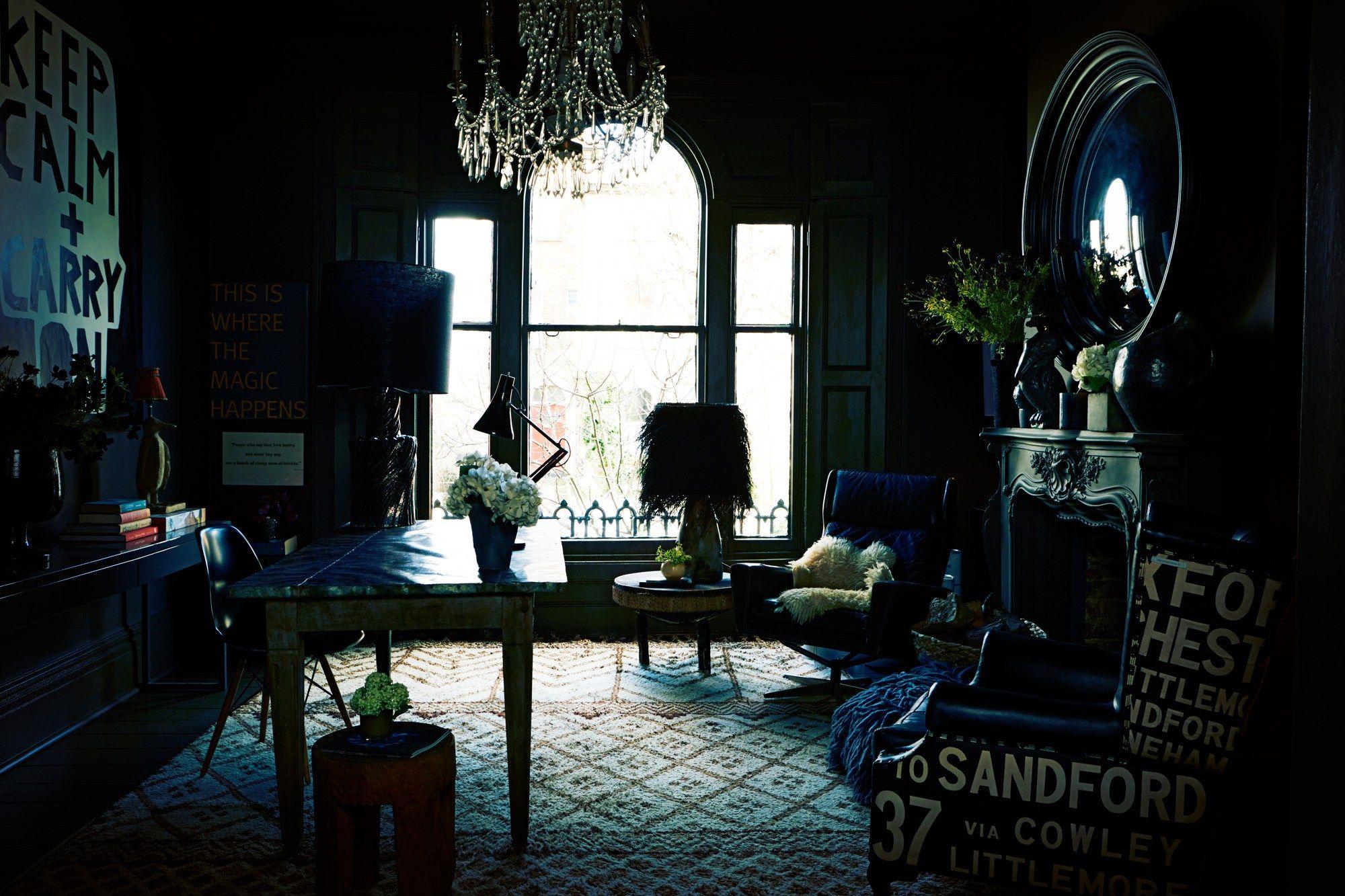 5 transforming tips House, home magazine, Abigail ahern