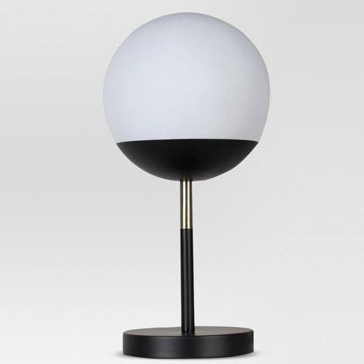 Bring A Touch Of Modern Style To Any Room With The Globe