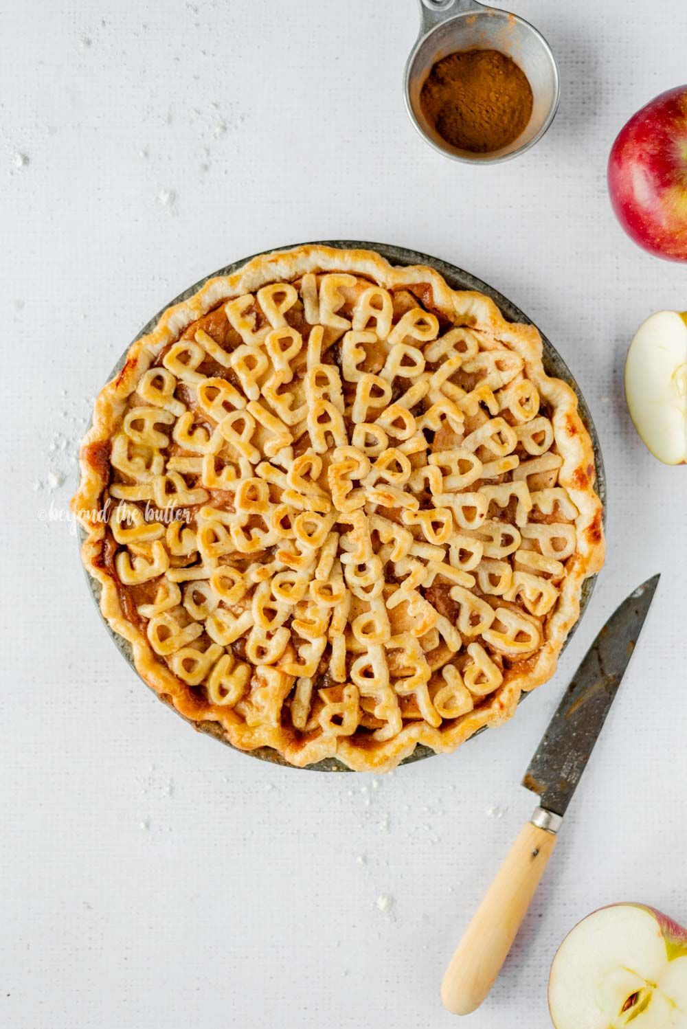 Easy Homemade Apple Pie Recipe Homemade Apple Pies Homemade