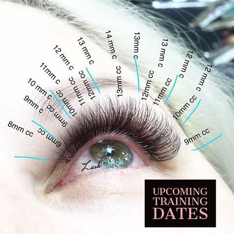 new upcoming training certification classes in 2018 | makeup ...