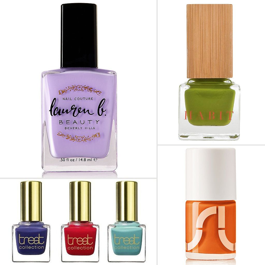 12 Indie Polish Brands Every Nail Addict Should Know | Nail polish ...