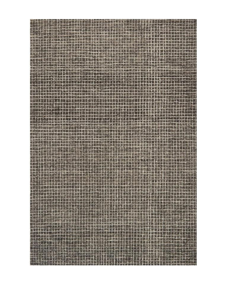 Memphis Charcoal Wool Rug Charcoal 2 6 In 2019 Rugs