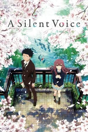 A Silent Voice Stream