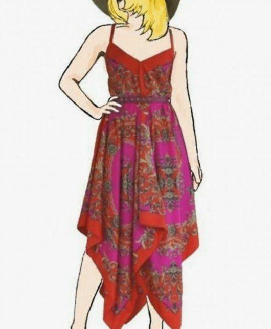 Uc Tulbent Ile Nasil Elbise Yapilir Tulbentten Elbise Yapimi Resimli Anlatimi Guzel Bir Tulbemntten Elbise Yapimi Anlatimi 10m The Dress Elbise Yapimi Elbise