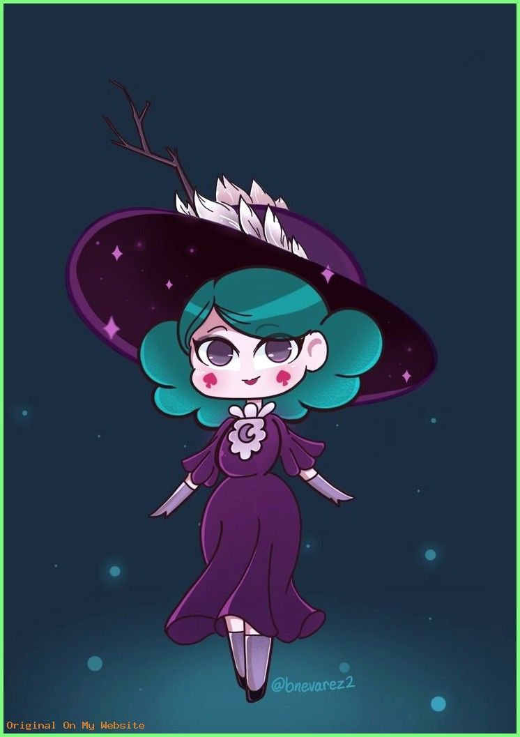 Pin On Queen Eclipsa