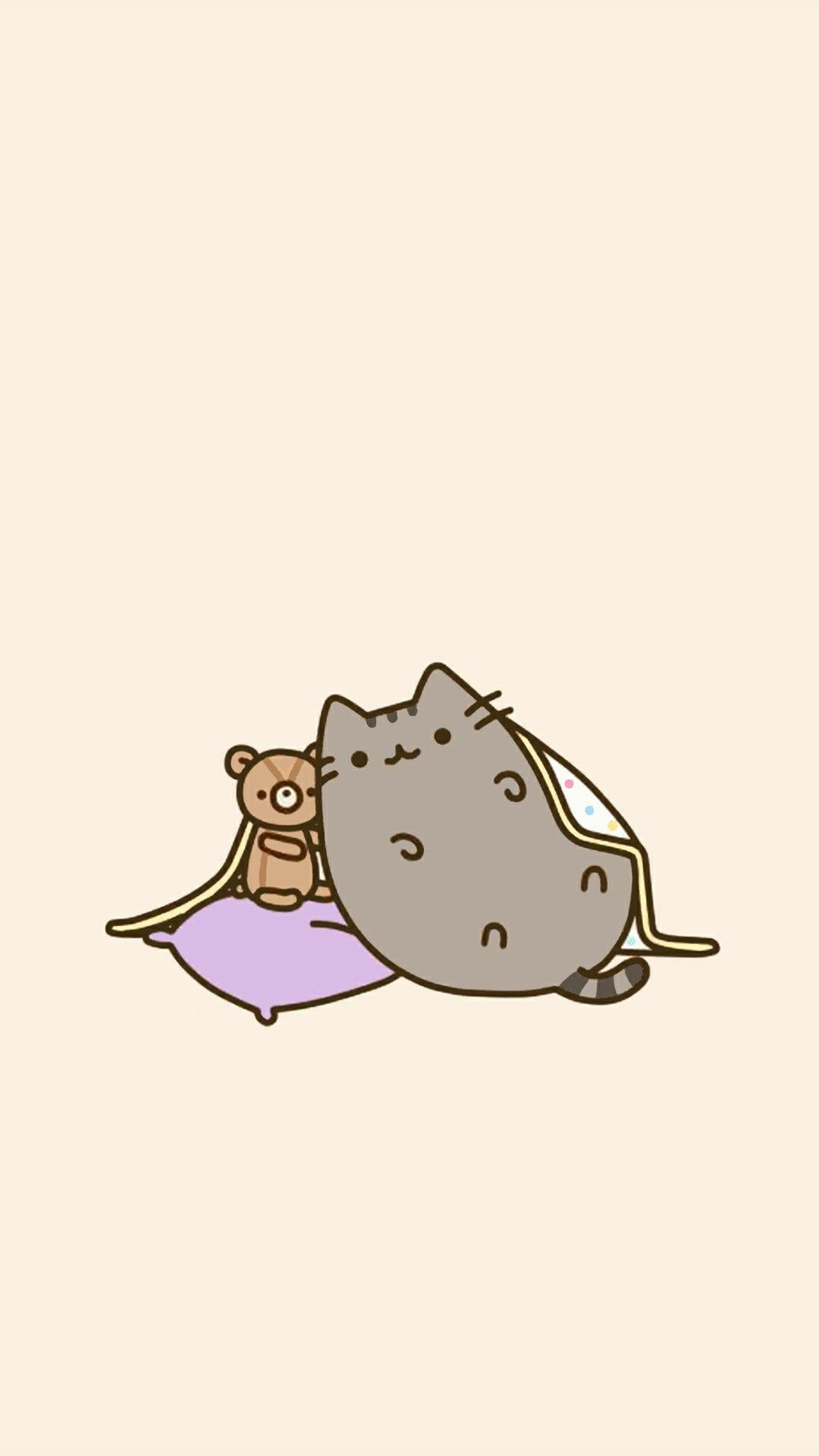 Pin Von Antina Auf Pusheen Pinterest Pusheen Cat Cats Und Cute Cats