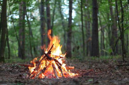 sacred fires