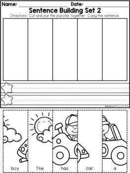 Junior Kindergarten Read-Aloud Set