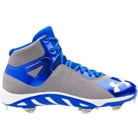 under armour superman baseball cleats