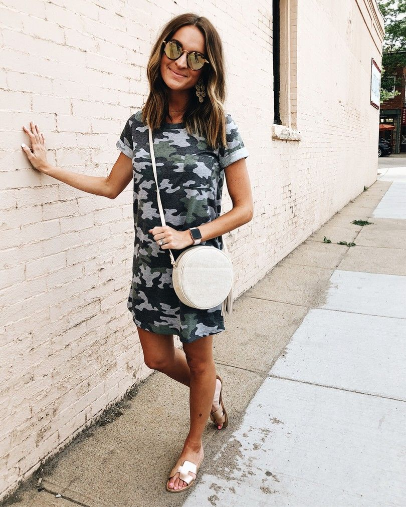 5045d82e6465 lauren sims instagram round-up Summer Dress Outfits