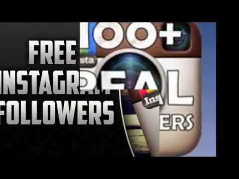 free instagram followers bot no surveys
