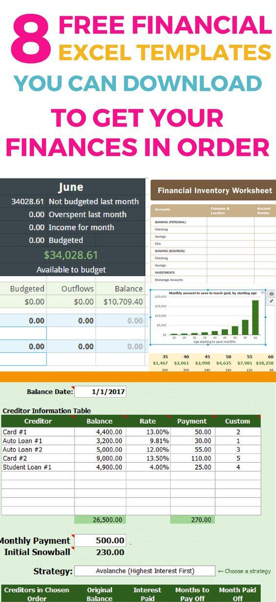 8 Insanely Useful  Free Money Management Worksheets  Tools Money