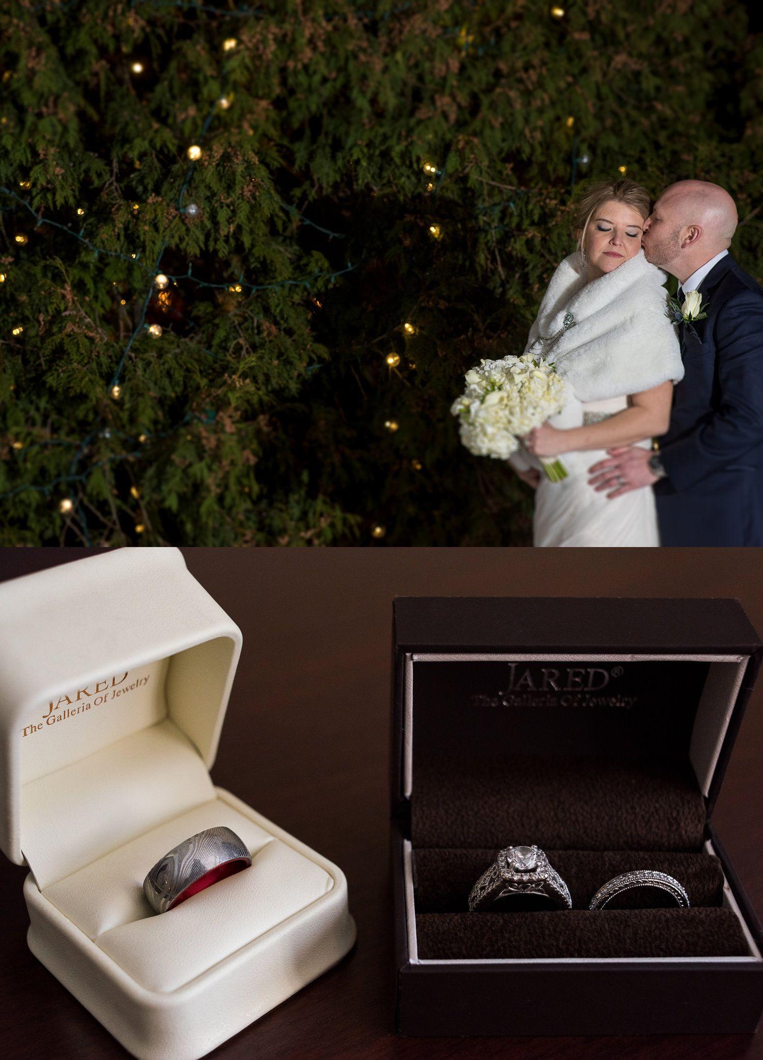 Ryan Tori S Winter Wedding Columbus Photographers Brett Loves Elle Photography
