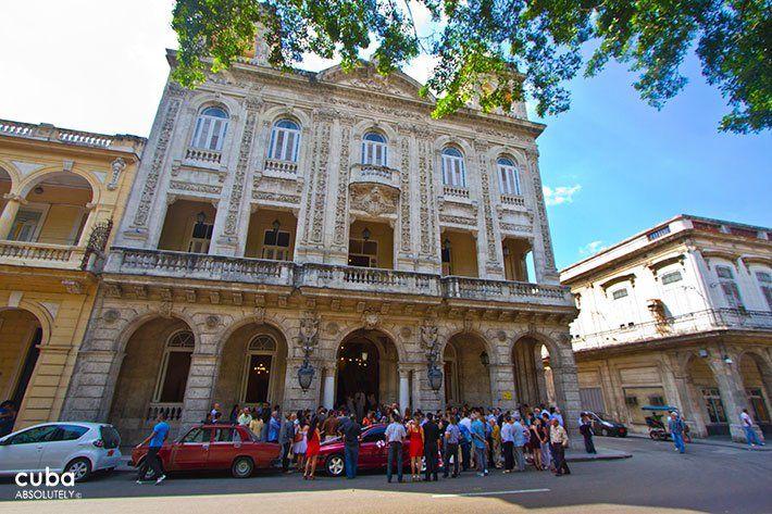 27 Palacio De Los Matrimonios Ideas Cuba Pictures Havana Cuba Cuba