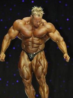 Big big Jay! Will he be 5x MR O in 2013? | Jay cutler ...