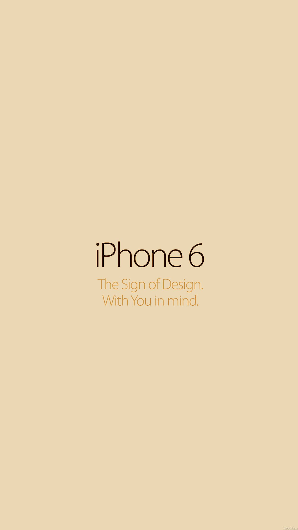 nice wallpaper-iphone6-gold-logo-apple-iphone6-plus-wallpaper