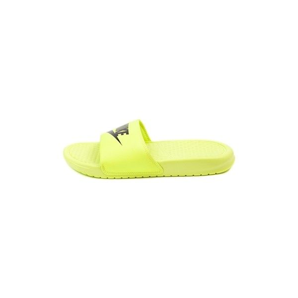 7d7bcb0c93cd YouthTween Nike Benassi Slide