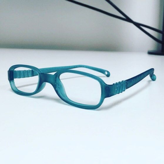 Something we liked from Instagram! Where it all began. Rapid prototyping courtesy of our @formlabs #3dprinter. #dillidallieyewear #babyglasses #pediatric by dillidallieyewear check us out: http://bit.ly/1KyLetq