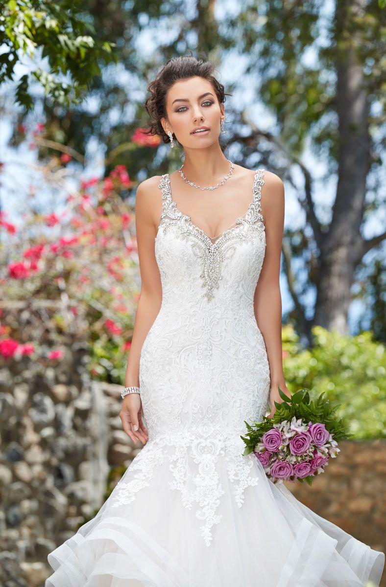 Mimi's Bridal Wedding Dresses