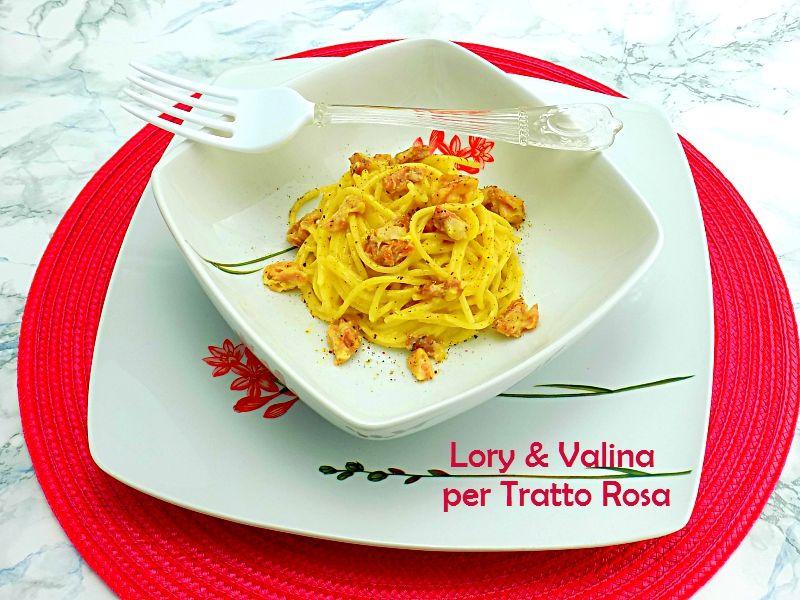6 Aprile 2016 #Carbonaraday: la ricetta originale di questo gustosopiatto romano, semplice all'apparenza, ma non nella sostanza. Ingredienti (per 4 persone): 400 grammi di spaghetti …