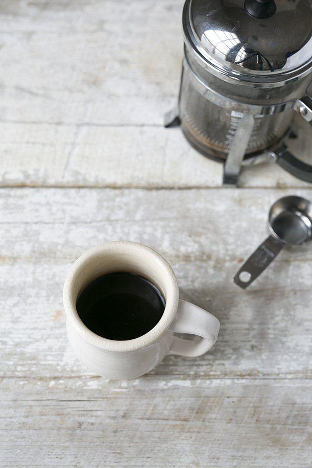 Coffee Hack: How to Use a French Press to Make Espresso | eHow.com