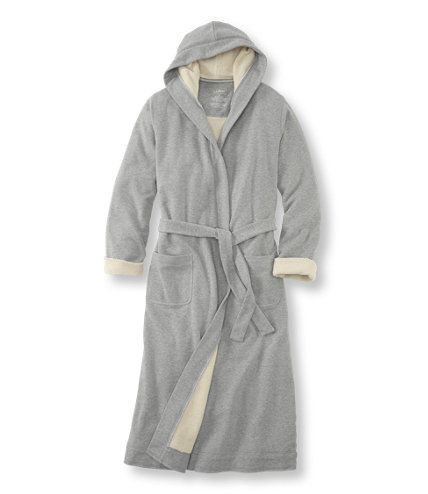 Women's Hearthside Robe, Lined: Robes | Free Shipping at L.L.Bean ...