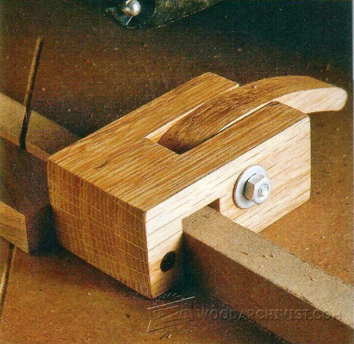 1416 diy fence stop alles f r handwerker pinterest holzbearbeitung werkzeuge und werkstatt. Black Bedroom Furniture Sets. Home Design Ideas