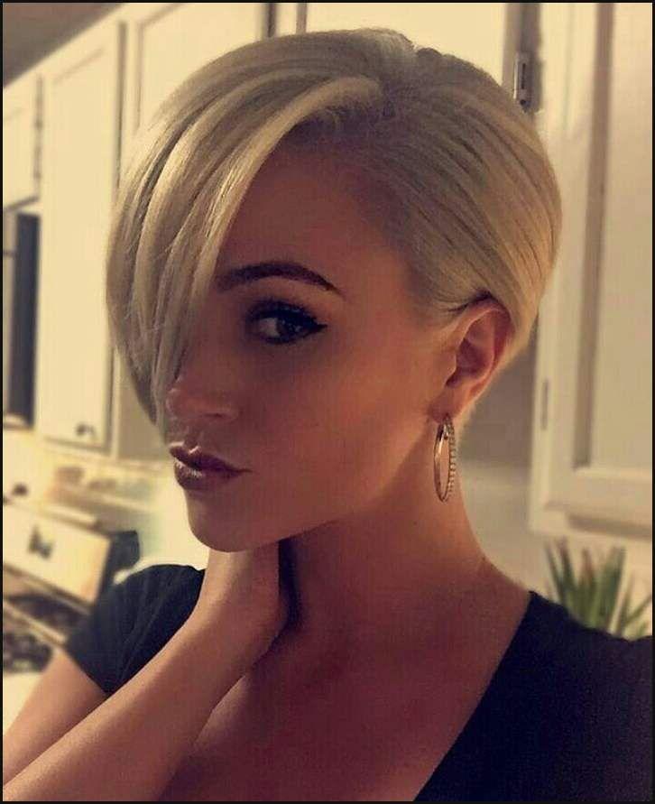 Beliebte Und Trendy Pixie Cut Frisuren Blond Damen Bilder Frisur