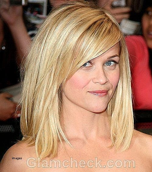 Image result for lob with side swept bangs 2018
