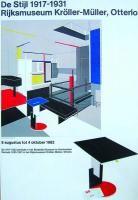 Great Examples Of De Stijl - Glazefolio design blog | Glazefolio design blog | Graphic Design Resources